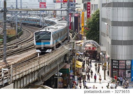 Train and Ameya Alley 3275655