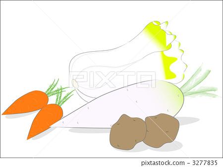 Vegetables 3277835