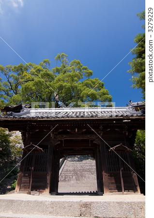 Onomichi Temple 3279229