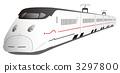 Kyushu Shinkansen 3297800