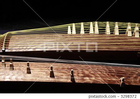 shamisen, stringed instrument, stringed instruments 3298372