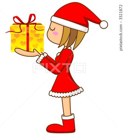 Christmas illustration 3321872