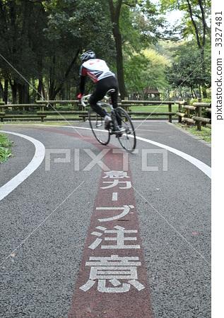Cycling Road 3327481