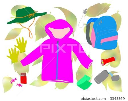 mountain climbing, raincoat, Sports goods 3348869