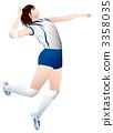 Women's Ballet Revised 3 3358035