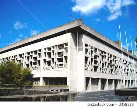 Japan Kyoto Kyoto University General Gymnasium Horizontal 3358582