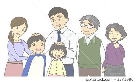 가족 3371996