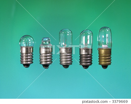 LED面板和迷你灯泡 3379669