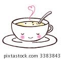 Soup cup 3383843