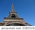 艾菲爾鐵塔 3385926