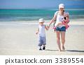 ocean, mother, family 3389554