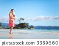 sea, ocean, mother 3389660