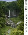 Shiraito瀑布 3391908