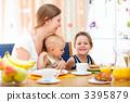 แม่,อาหาร,ครอบครัว 3395879