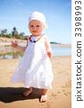 human, daughter, coast 3398993