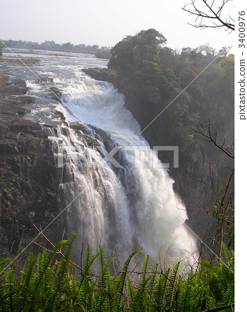 victoria falls, south africa, southafrica 3400976