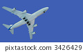 喷气式飞机 喷气式客机 机身 3426429
