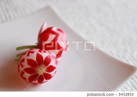 fresh and youthful, radish, radishes 3452853