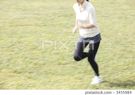 달리기, 런닝, 경주 3455984