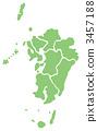 Kyushu Maps 3457188