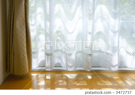 Morning window 3472757