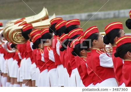 a uniform, cap, hat 3487360