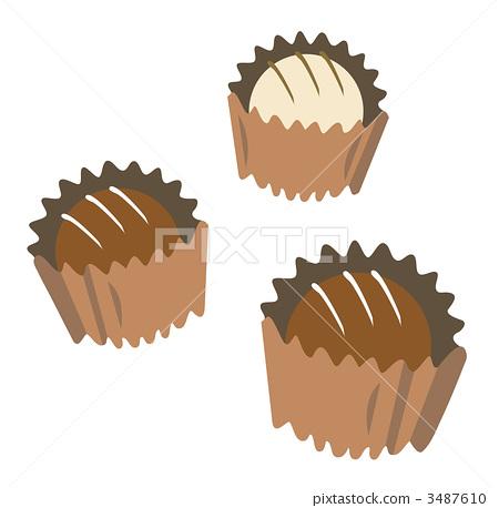 Chocolat 3487610