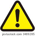 exclamation, mark, warning 3489285
