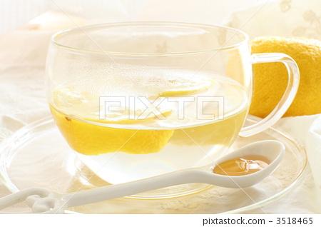 Yuzu tea 3518465