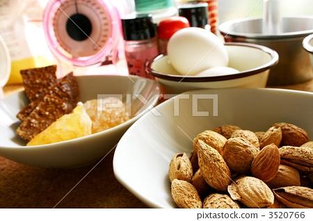 nut, nuts, kitchen 3520766