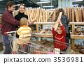 面包房 儿子 父母 3536981