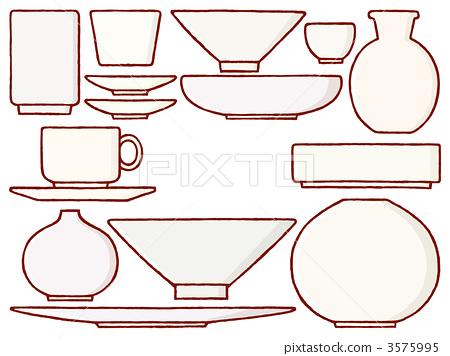 pottery 3575995
