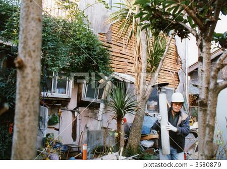 Hanshin Earthquake 035 3580879