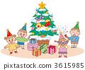 聖誕晚會 3615985