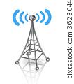 无线电波 通讯 交流 3623044
