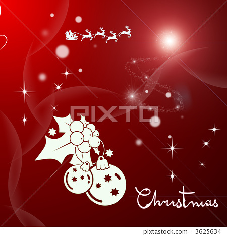 Christmas 3625634