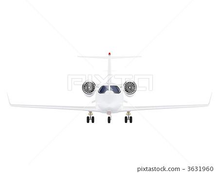 Jet Airplane 3631960