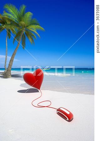 Romantic trip booking 3635988