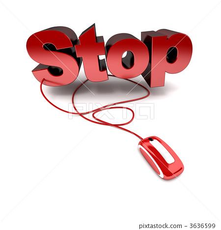 Stop online 3636599