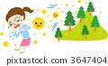 hay fever 3647404