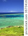 海 大海 海洋 3670416