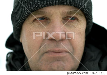 middle age, man, people 3671349
