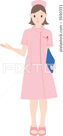 Introducing nurse 3690331