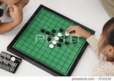 board game, boardgame, othello 3703239