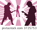 music band(great for any design,made from my images) 3725753