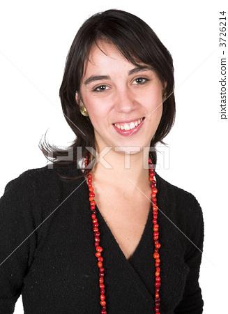Casual Female Portrait 3726214