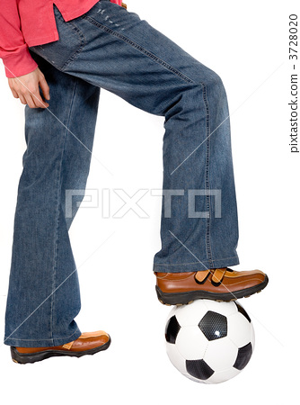 casual soccer 3728020