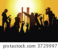 crowd, concert, band 3729997