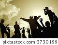 crowd, shadow, man 3730199