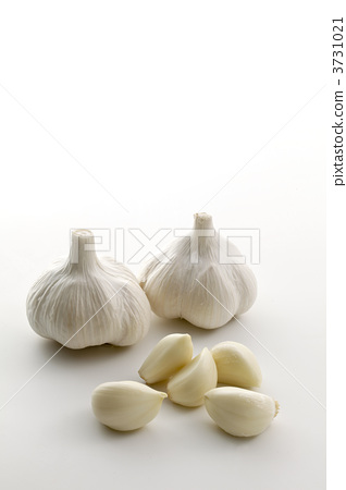 six slices of white, garlic, robust 3731021